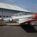 North American T-6 Harvard 481273