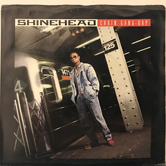 SHINEHEAD:CHAIN GANG-RAP(JACKET A)