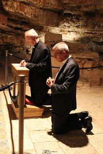 Sant'Oronzo 2018 - Visita in Grotta (10)