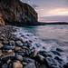 High Tide - Little Haven - Pembrokeshire