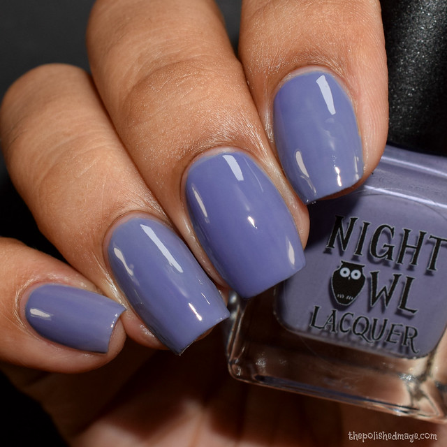 night owl lacquer dancing in the rain 2