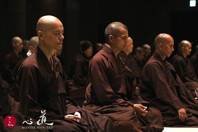 20180903-0912僧眾秋季禪十閉關