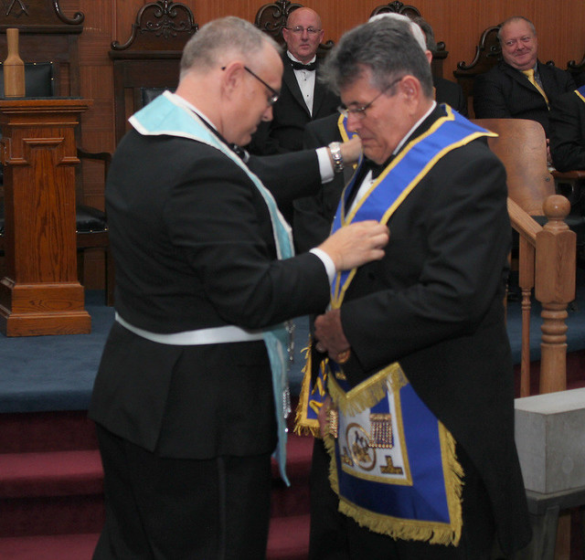 2018 09 17 Brant Lodge Presentation to VWBro Michael DeAbreau