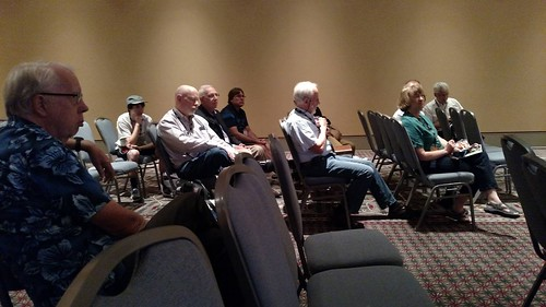 2018 ANA NBS Symposium Audience
