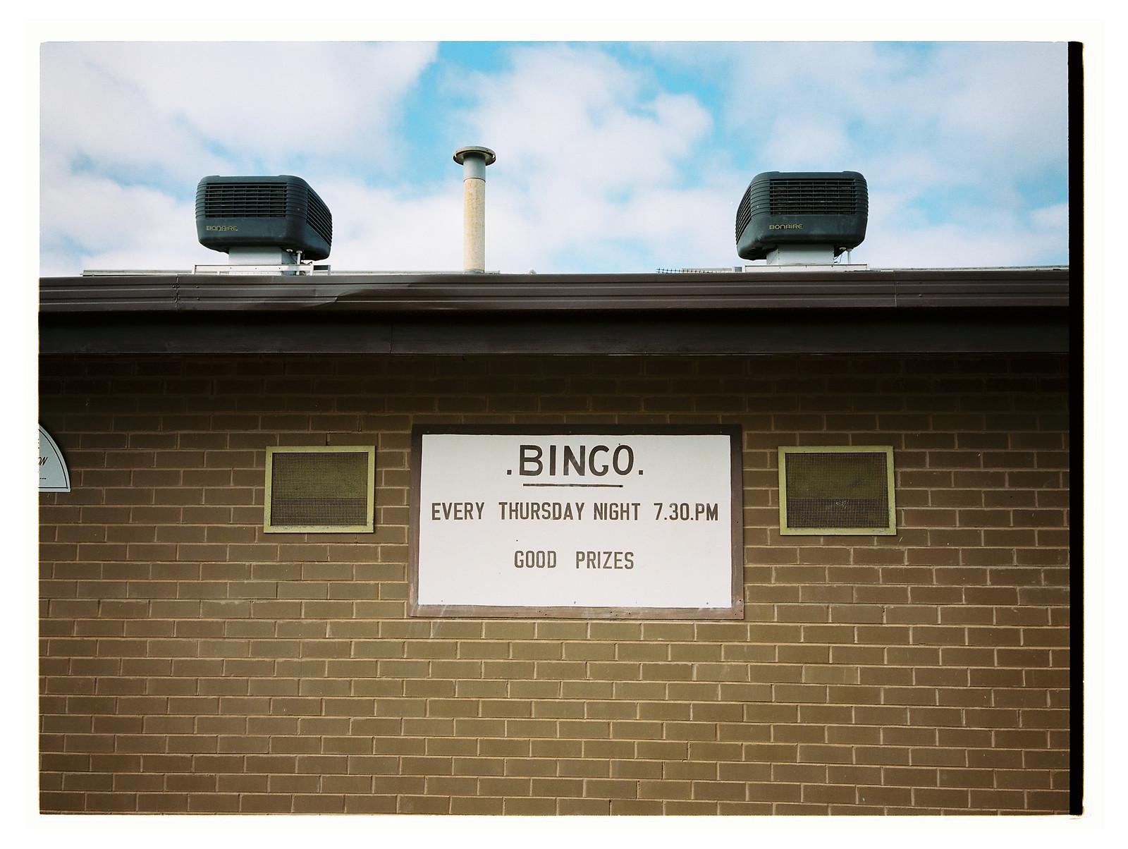 North Bendigo Bowls Club ii