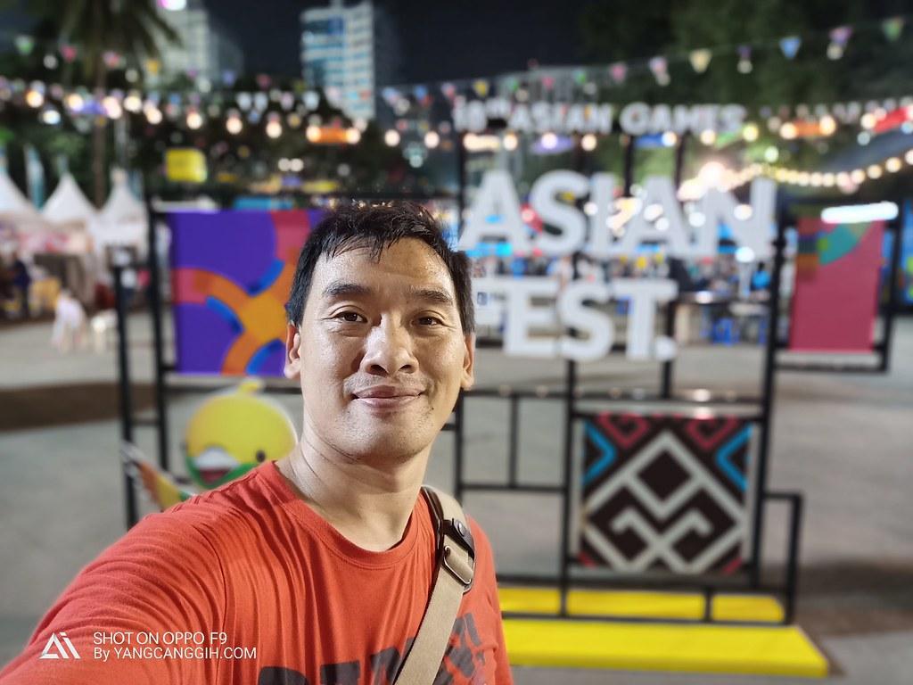 Review Kamera OPPO F9: Membawa Peningkatan Fitur Fotografi dan Hasil Foto