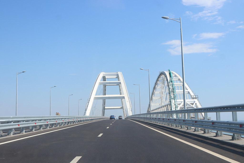 Crimea, Crimean Bridge, 2018.07.07 (04)