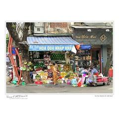 Ha Noi Streets VII, Việt Nam