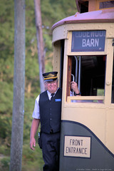 2018 Shore Line Trolley Museum Photographers Night