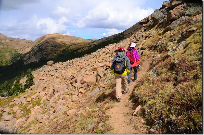 Continental Divide Trail (24)