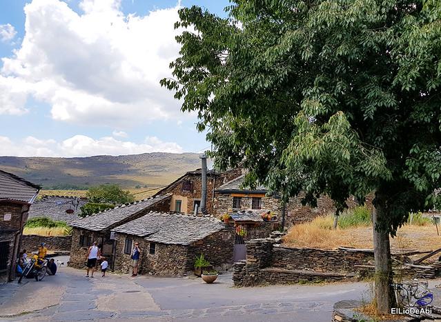 Ruta por los Pueblos Negros de Guadalajara  (26)
