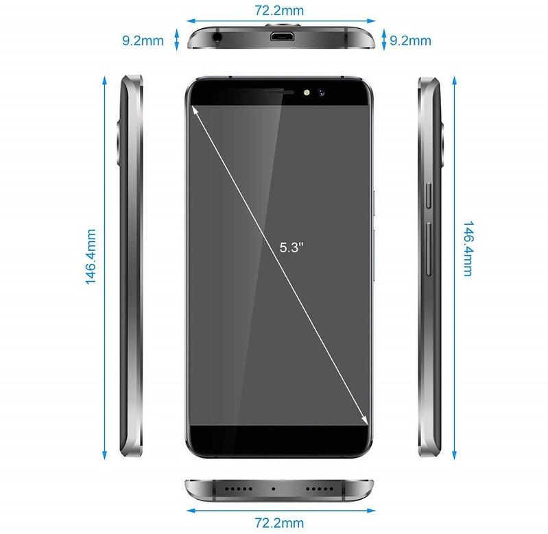 Ulefone S8 Pro (4)