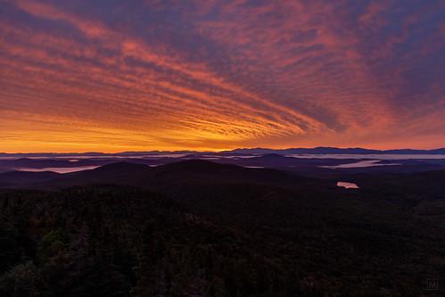 mountwashington sunrise