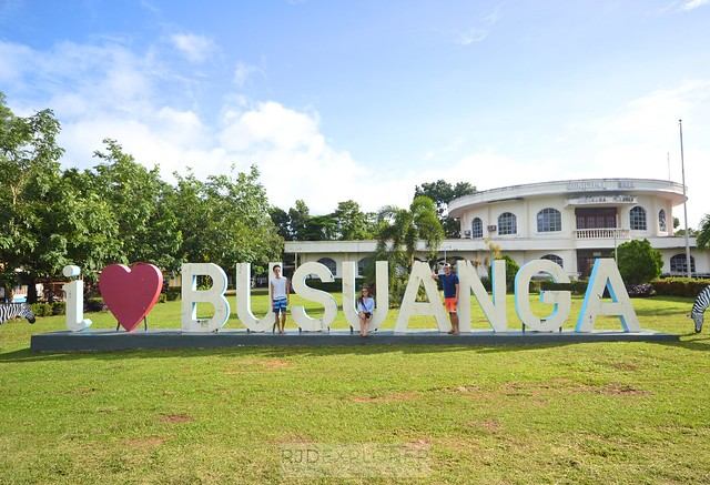 busuanga day tour