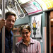 BIG CITY BOOK CLUB: DAVID DUCHOVNY IN CONVERSATION WITH GINIA BELLAFANTE by New York Transit Museum