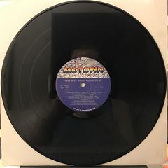GROVER WASHINGTON, JR.:REED SEED(RECORD SIDE-B)