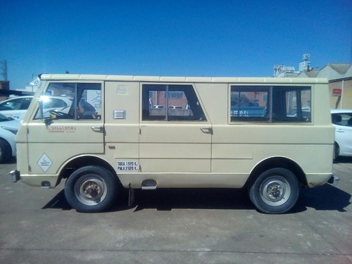 Jeep Ebro Torrebesses 3
