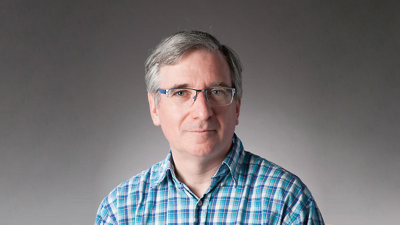 Dr Paul Snow
