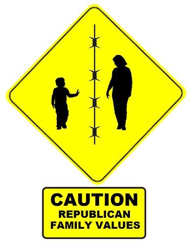 Trump Administration Seeks Indefinite Detention of Migrant Children