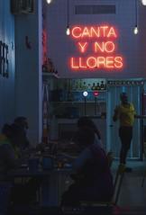 36/52 Palabras - Canta y No Llores