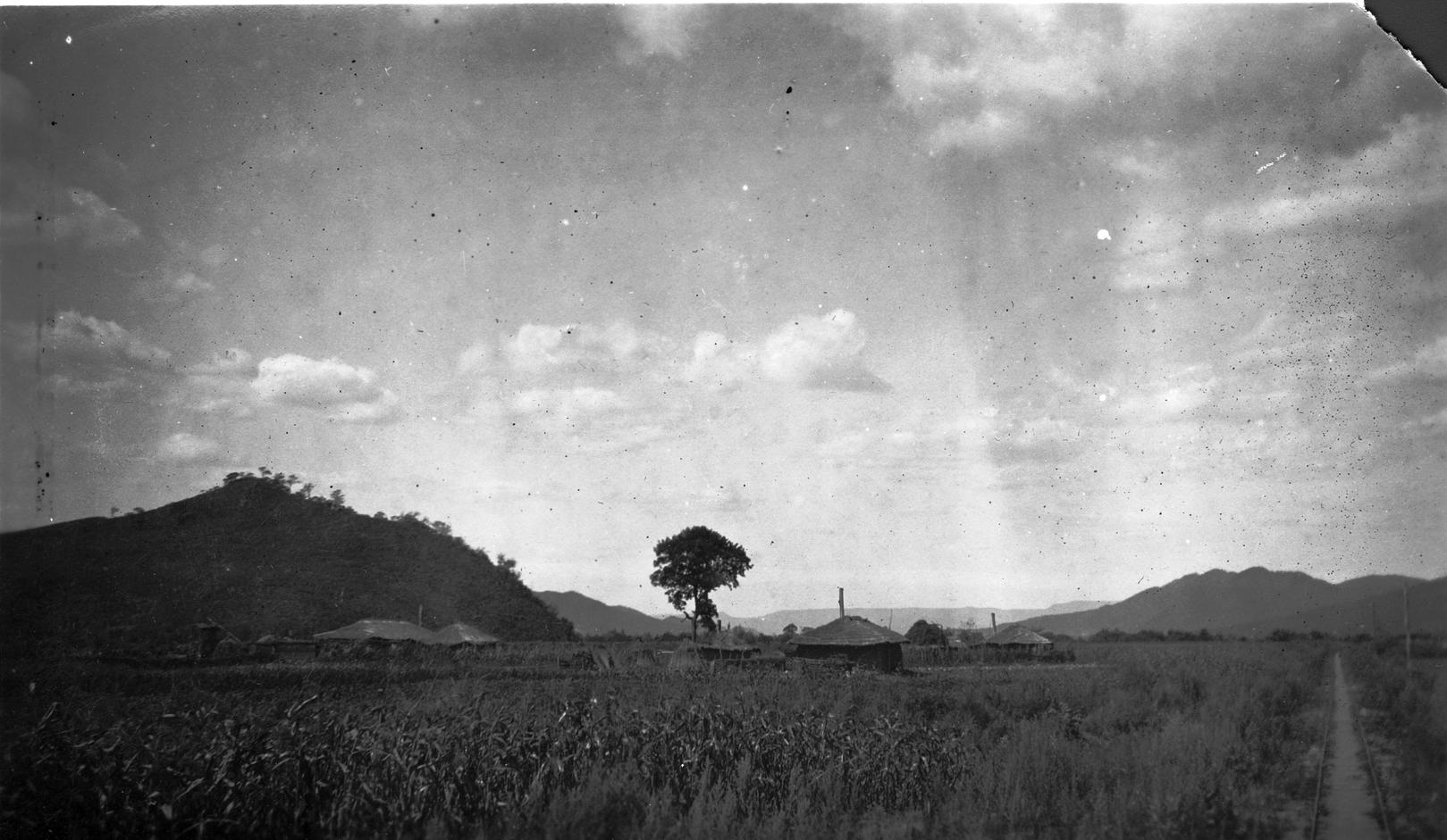 Сучанская долина