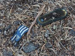 Broken Sandal