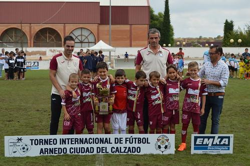 XXIV Torneo Internacional de Fútbol Infantil