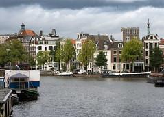 Amstel, Amsterdam, Netherlands