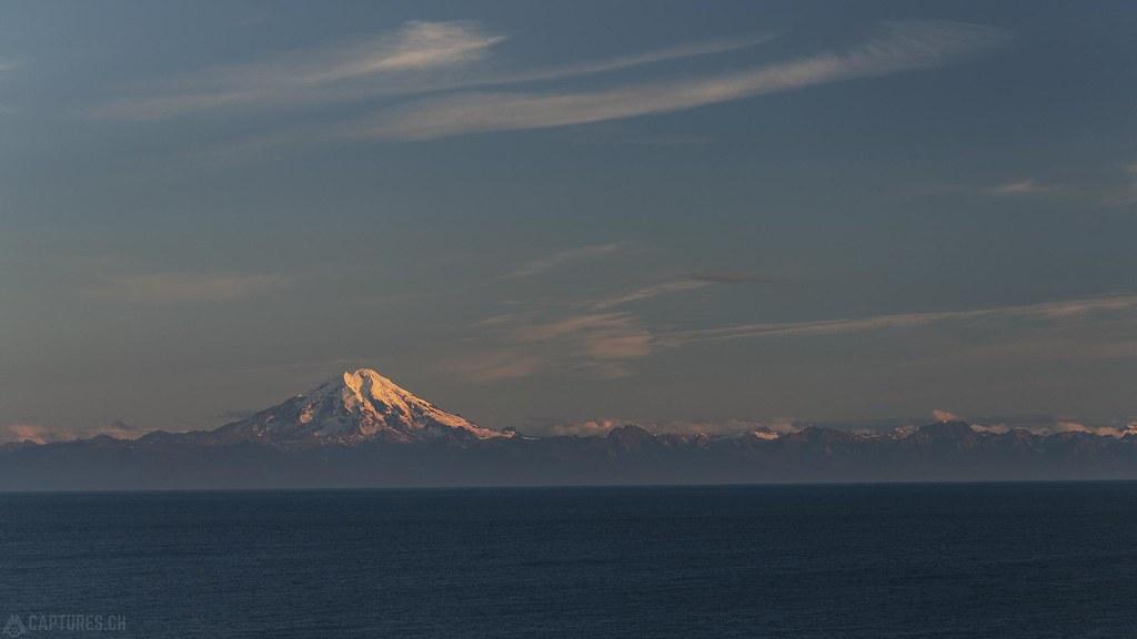 Volcano - Alaska