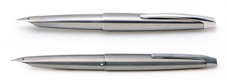 Pilot M90 2008 vs Pilot Myu 701 1971 | by C.M.Z