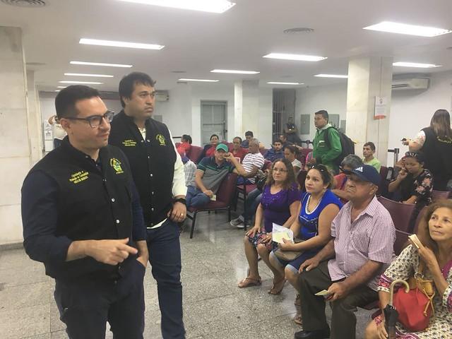 Procon Manaus autua agência Bradesco por descumprir Lei das Filas