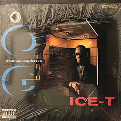 ICE-T:O.G. ORIGINAL GANGSTER(JACKET A)