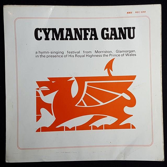 Cymanfa Ganu 1969