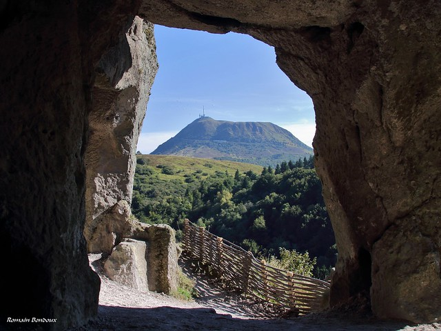 Puy de Dôme (Auvergne - France)
