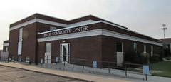 Lindon Community Center