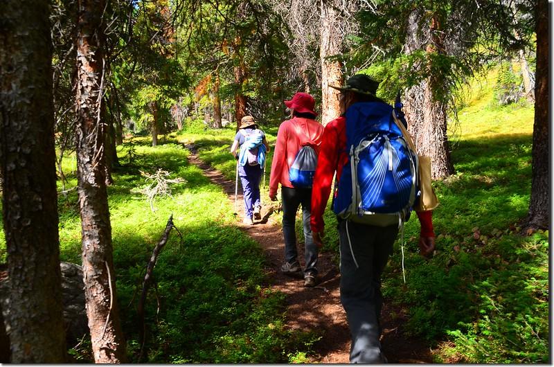 Salmon Lake Trail (6)