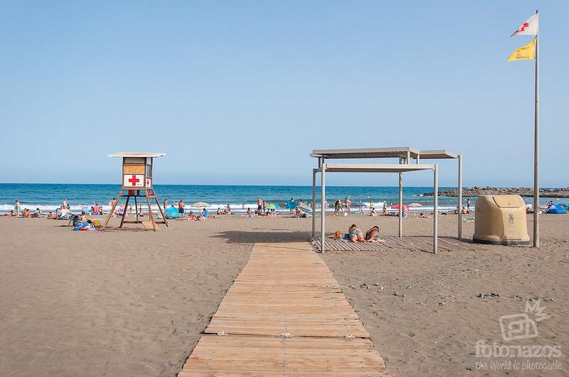 Playa de las Burras