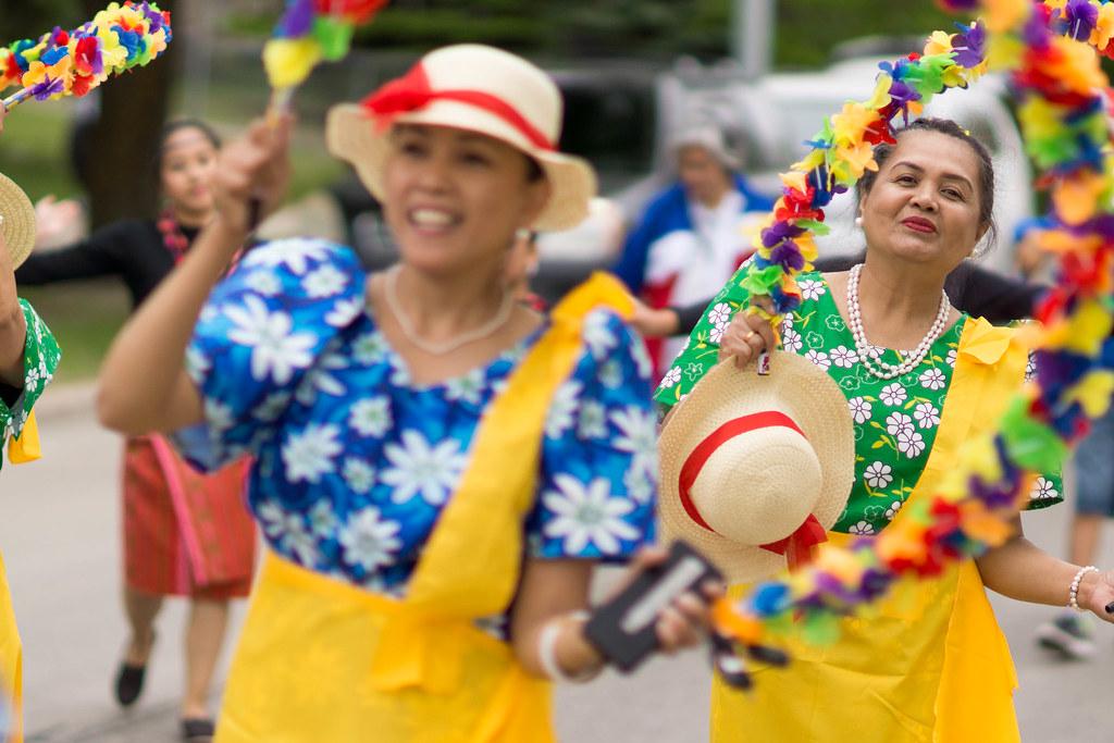 Manitoba Filipino Street Festival