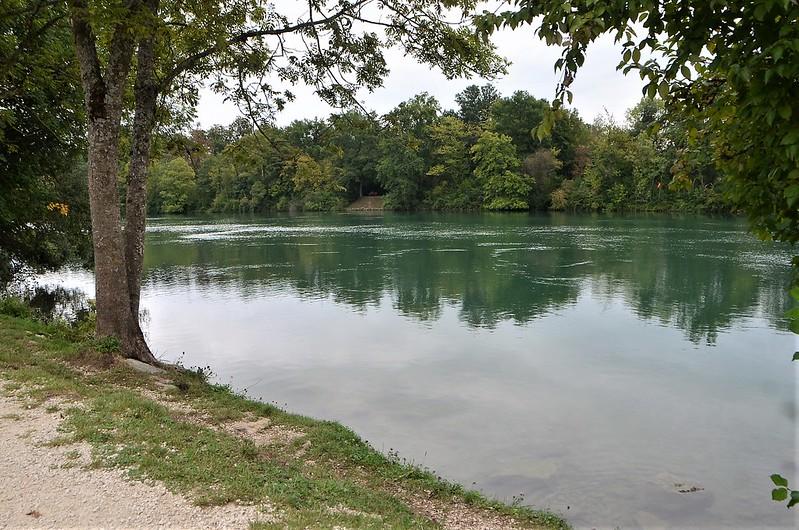 River Aare 02.09 (1)
