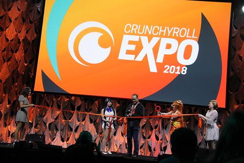 Crunchyroll Expo 2018 035