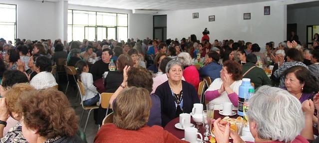 "Masiva y entusiasta celebración ""Pasamos Agosto"" en Coltauco"
