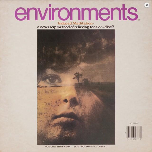 Environments 7