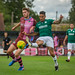 Corinthian-Casuals 0 - 0 Whyteleafe