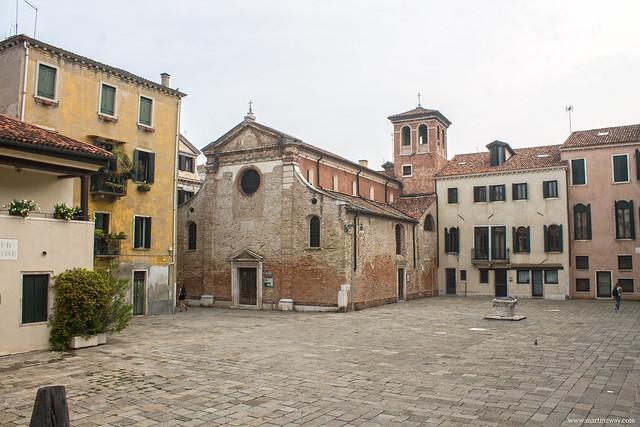Campo San Zan Degolà