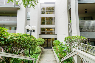 Unit 106 - 1955 Woodway Place - thumb