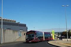 Irisbus Créalis Néo 18 n°824  -  Clermont-Ferrand, T2C