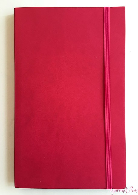 Miquel Rius Flexible Cover Notebook 2