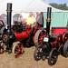 Hunton Steam Gathering