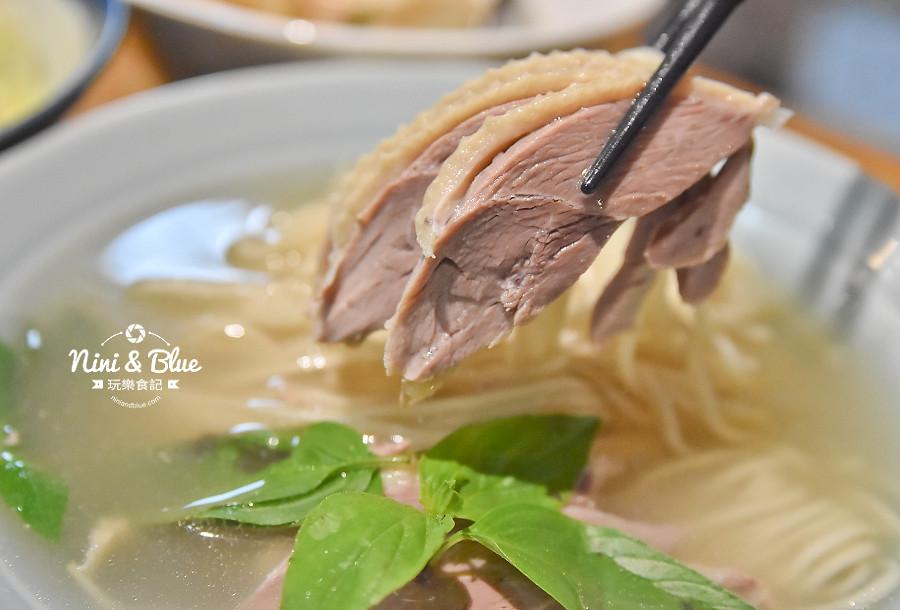 東沐食在 台中科博館 植物園 美食16