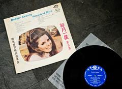 Bobbie - From Taiwan